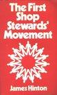 First Shop Stewards' Movement