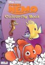 Finding Nemo Colour and Draw