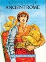 Ancient Rome: Drawing History