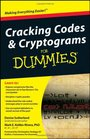 Cracking Codes and Cryptograms For Dummies (For Dummies (Sports & Hobbies))