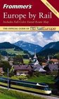 Frommer's Europe by Rail