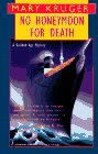 No Honeymoon for Death A Gilded Age Mystery