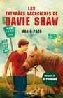 Las extraas vacaciones de Davie Shaw