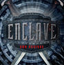 Enclave (Razorland, Bk 1) (Audio CD) (Unabridged)