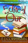 Edited Out (Mysterious Detective, Bk 2)