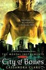 City of Bones, City of Ashes, City of Glass, City of Fallen Angels