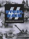 SS Steel Rain WaffenSS Panzer Battles in the West 19441945