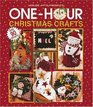 One-Hour Christmas Crafts (Leisure Arts #15851)