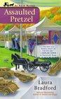 Assaulted Pretzel (Amish Mystery, Bk 2)