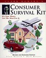 Clark Howard's Consumer Survival Kit