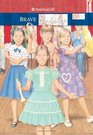 Brave Emily (American Girls, Bk 7)