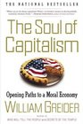 The Soul of Capitalism  Opening Paths to a Moral Economy