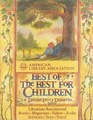 Best of the Best for Children