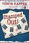 Stamped Out A Mail Carrier Cozy Mystery