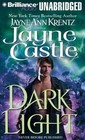 Dark Light (Unabridged Audio CD)