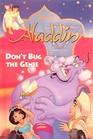 Don't Bug the Genie! (Disney's Aladdin)