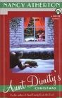 Aunt Dimity's Christmas (Aunt Dimity, Bk 5) (Large Print )