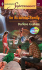 An Accidental Family (Suddenly a Parent) (Harlequin Superromance, No 1270)