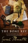 The Bone Key: The Necromantic Mysteries of Kyle Murchison Booth SC