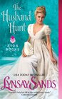 The Husband Hunt (Madison Sisters, Bk 3)