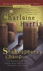 Shakespeare's Champion (Lily Bard, Bk 2)