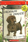 Dachshund in Danger! (Pet Finders Club #8)
