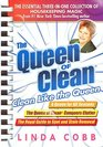 The Queen of Clean A Queen for All Seasons / The Queen of Clean Conquers Clutter / The Royal Guide to Spot  Stain Removal