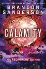 Calamity (Reckoners, Bk 3