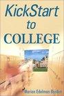 Kickstart to College