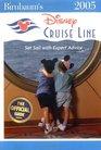 Birnbaum's Disney Cruise Line 2005  Set Sail with Expert Advice