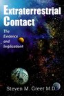 Extraterrestrial Contact: The Evidence and Implications