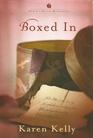 Boxed In (Annie's Attic, Bk 8)