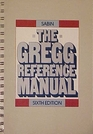 The Gregg Reference Manual (6th Ed)