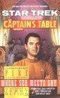 Where Sea Meets Sky (Star Trek: The Captain's Table, Book 6)