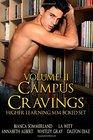 Campus Cravings Volume II Higher Learning MM Bundle