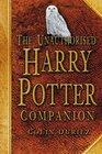 The Unauthorised Harry Potter Companion