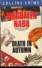 Death in Autumn (Penguin Crime Fiction)
