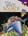 Texas Write Source Grade 7