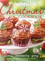 Dillard's Presents Southern Living Christmas Cookbook
