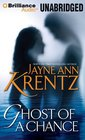 Ghost of a Chance (Audio CD-MP3) (Unabridged)