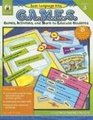 Basic Language Arts Games Grade 3 Games Activities And More to Educate Students