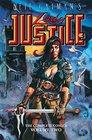Neil Gaiman's Lady Justice 2