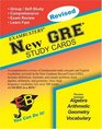 Ace's Exambusters GRE Study Cards (Exambusters)
