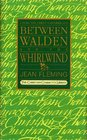 Between Walden and the Whirlwind: Living the Christ-Centered Life
