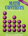 Math Contests High School Vol 6