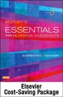 Mosby's Essentials for Nursing Assistants - Text Workbook and Mosby's Nursing Assistant Video Skills Student Online Version 30  Package 5e