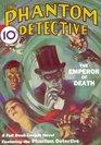 Phantom Detective 1