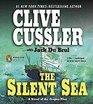The Silent Sea (Oregon Files, Bk 7) (Audio CD) (Unabridged)