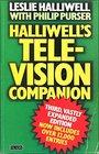 Halliwell's Television Companion