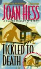 Tickled to Death  (Claire Malloy, Bk 9)